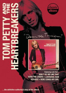 TOM PETTY & HEARTBREAKERS - CLASSIC ALBUMS: DAMN THE TORPEDOES DVD
