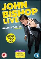 JOHN BISHOP LIVE - ROLLERCOASTER TOUR (UK) DVD