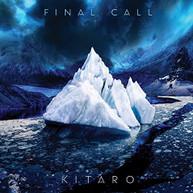 KITARO - FINAL CALL VINYL
