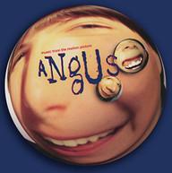 ANGUS SOUNDTRACK (LTD) (180GM) VINYL