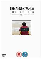 THE AGNES VARDA COLLECTION  VOLUME 1 (UK) DVD