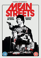 MEAN STREETS - SPECIAL EDITION (UK) DVD