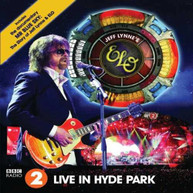 JEFF LYNNE (ELO) - LIVE IN HYDE PARK DVD