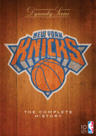 NBA DYNASTY SERIES: NEW YORK KNICKS - THE COMPLETE HISTORY (2005) DVD