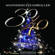 MANNHEIM STEAMROLLER - 30/40 VINYL