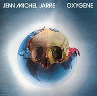 JEAN JARRE -MICHEL - OXYGENE (IMPORT) VINYL