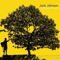 JACK JOHNSON - IN BETWEEN DREAMS VINYL