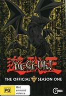 YU-GI-OH!: SEASON 1 (1998) DVD