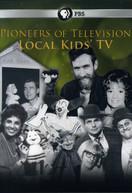 PIONEERS OF TELEVISION: PIONEERS CHILDREN'S PROG DVD
