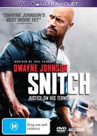 SNITCH (2013) (DVD/UV) (2013) DVD