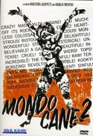 MONDO CANE 2 DVD