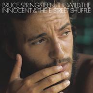 BRUCE SPRINGSTEEN - WILD THE INNOCENT & THE E STREET SHUFFLE (180GM) VINYL