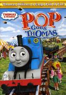 THOMAS & FRIENDS - POP GOES THOMAS DVD
