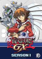 YU -GI-OH GX: SEASON 1 (6PC) (WS) DVD