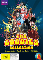 THE GOODIES: COLLECTION (6 DISCS) (1970) DVD