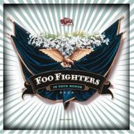 FOO FIGHTERS - IN YOUR HONOR VINYL