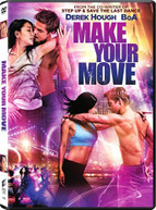 MAKE YOUR MOVE (WS) DVD