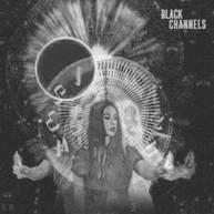 BLACK CHANNELS - EP (10-INCH) (EP) VINYL