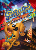 SCOOBY DOO - STAGE FRIGHT (UK) DVD