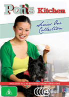 POH'S KITCHEN: SERIES 1 (2011) DVD