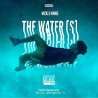 MICK JENKINS - WATERS VINYL