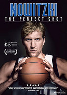NOWITZKI: THE PERFECT SHOT (WS) DVD