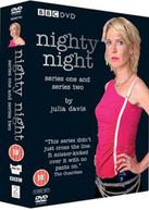 NIGHTY NIGHT - SERIES 1 AND 2 (UK) DVD
