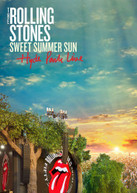 ROLLING STONES - SWEET SUMMER SUN - HYDE PARK LIVE (4PC) (W/CD) DVD