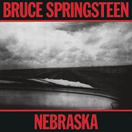 BRUCE SPRINGSTEEN - NEBRASKA (180GM) VINYL