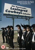 LENINGRAD COWBOYS COLLECTION (UK) DVD