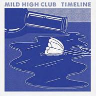 MILD HIGH CLUB - TIMELINE VINYL