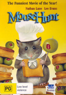 MOUSE HUNT (1997) DVD