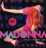 MADONNA - CONFESSIONS ON A DANCEFLOOR (PINK) (VINYL) (UK) VINYL