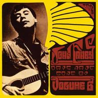 JOHN FAHEY - DAYS HAVE GONE BY (GOLD) VINYL