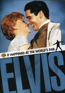 IT HAPPENED AT THE WORLD'S FAIR (WS) DVD