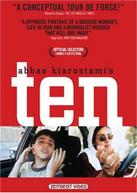 TEN (2002) DVD