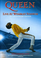 QUEEN - LIVE AT WEMBLEY STADIUM (2PC) (IMPORT) - DVD