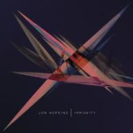 JON HOPKINS - IMMUNITY VINYL