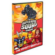 SUPER HERO SQUAD SHOW: INFINITY GAUNTLET - S.2 V.3 DVD