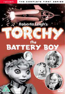 TORCHY THE BATTERY BOY - SERIES 1 (UK) DVD