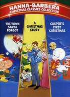 HANNA -BARBERA CHRISTMAS CLASSICS COLLECTION DVD