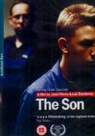 SON (UK) DVD