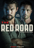 RED ROAD: SEASON 1 (2PC) (2 PACK) DVD