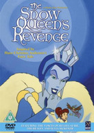 SNOW QUEENS REVENGE (UK) DVD