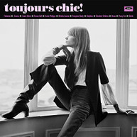 TOUJOURS CHIC: MORE FRENCH GIRL SINGERS OF 1960S VINYL