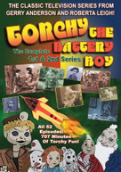TORCHY THE BATTERY BOY: COMPLETE FIRST & SECOND DVD