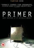 PRIMER (UK) - DVD