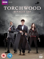TORCHWOOD - MIRACLE DAY - SERIES 4 (UK) DVD