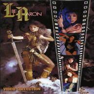 LEE AARON - VIDEO COLLECTION (IMPORT) DVD