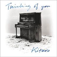 KITARO - THINKING OF YOU VINYL